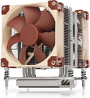Noctua NH-U9 TR4-SP3, Disipador de CPU de Máxima Calidad para sTRX4/TR4/SP3 de AMD (92mm, Marrón)