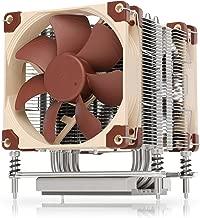 Noctua NH-U9 TR4-SP3 Premium-Grade 92mm CPU Cooler for AMD TR4/SP3