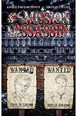 #MissionAssassin Format Kindle