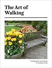 The Art of Walking: Finding peace and beauty in troubled times (English Edition)