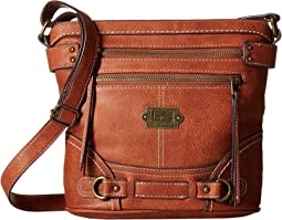Brierly Crossbody