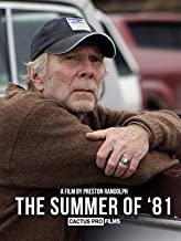 The Summer of '81