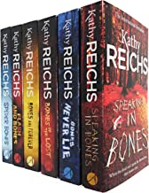 Kathy Reichs Dr. Temperance Brennan 10 Books Collection Pack Set RRP: £78.90 (Monday Mourning: The new tempe brennan novel...