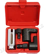 5Pc Set Oxygen Sensor Socket Wrench and Thread Chaser Set