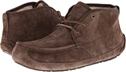 Grizzly Suede