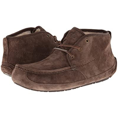 UGG Lyle (Grizzly Suede) Men