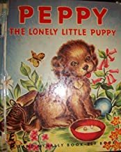 Peppy the Lonely Little Puppy : A Rand McNally Elf Book
