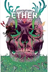 Ether Volume 3: The Disappearance of Violet Bell Kindle Edition
