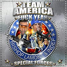 Team America, Fuck Yeah Special Forces [Explicit]