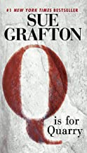 Q Is For Quarry: A Kinsey Millhone Novel (English Edition)