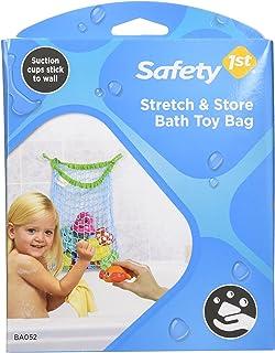Safety 1st Sacola para Brinquedo do Banho, Azul