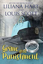 Grime and Punishment (A Harley and Davidson Mystery Book 9) (English Edition)