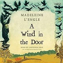 wind in the door audiobook