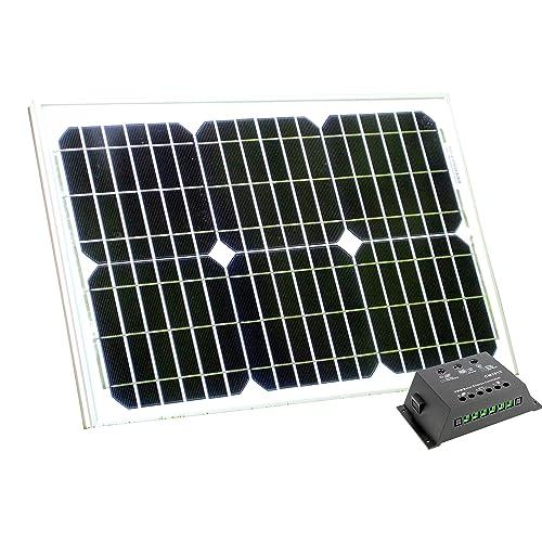 Caravan Solar Panel: Amazon co uk