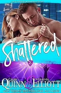 Shattered (Rockstar Romance) (Lost in Oblivion Book 8)