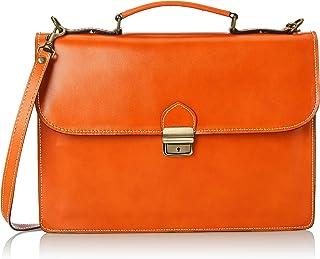Sconosciuto Chicca Borse 7004 Borsa Organizer Portatutto, 38 cm, Arancione