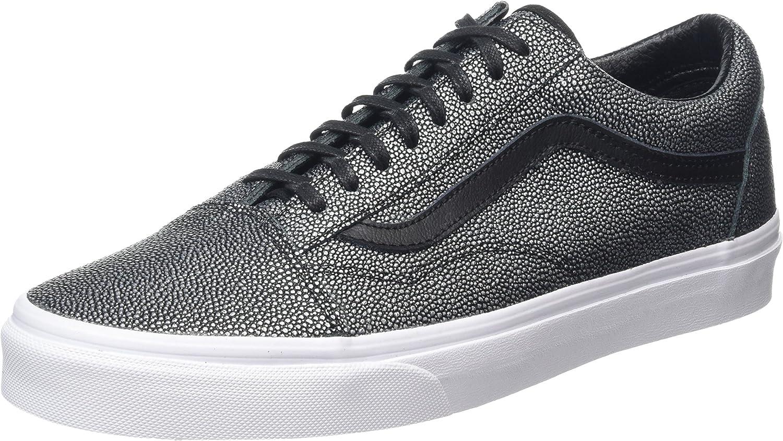 Vans Unisex Adults' Old Skool Low-Top Sneakers