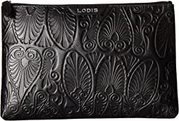 Lodis Accessories - Denia Flat Pouch