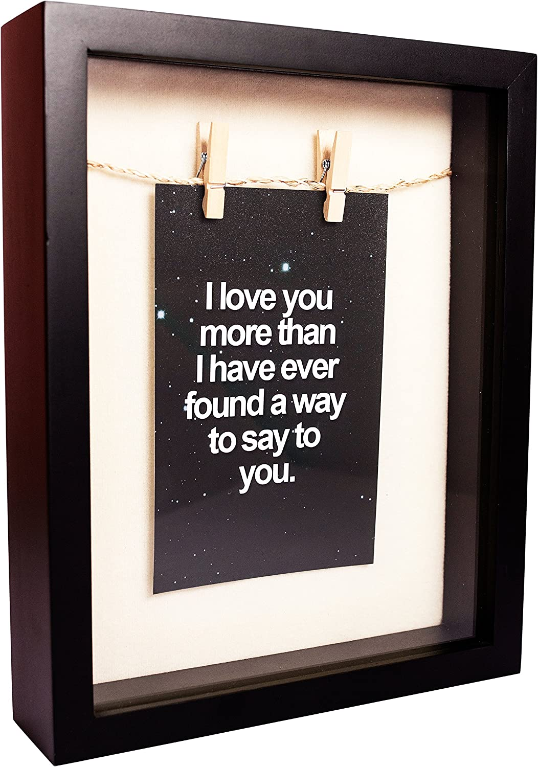 """8x10"""" Display Shadow Box Frame Background Linen Online limited product Read - with OFFicial shop"""