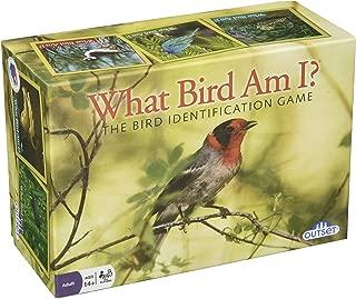 Bird Trivia Game