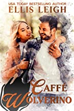Caffé Wolverino: A Kinship Cove Fun & Flirty Paranormal Romance (Cuddles & Coffee Book 3)