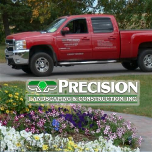 Precision Landscaping Inc