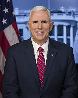 mike pence photos