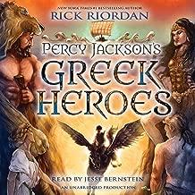 Best tales of the greek heroes audiobook Reviews