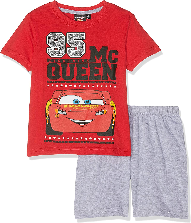 Ensemble de Pyjama Gar/çon Disney Cars