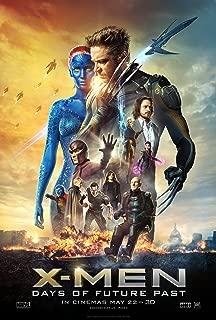 WMG X-Men: Days of Future Past (2014) 24