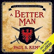 A Better Man: An Egil & Nix Tale