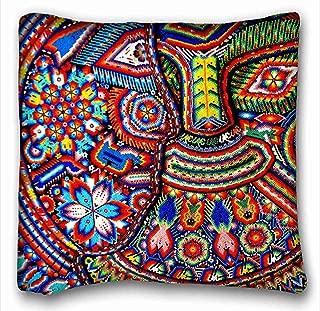 mexican mayan art