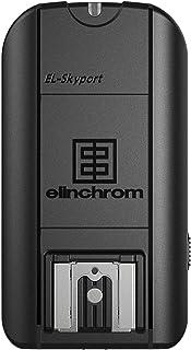 Elinchrom EL Skyport Reciver Plus (EL19369),Black