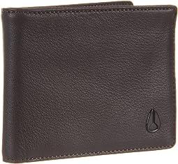 Nixon - Cape Bi-Fold Wallet