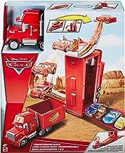 Cars Mack supercamión 1-2-3, camión de juguete (Mattel DVF39) , color/modelo surtido