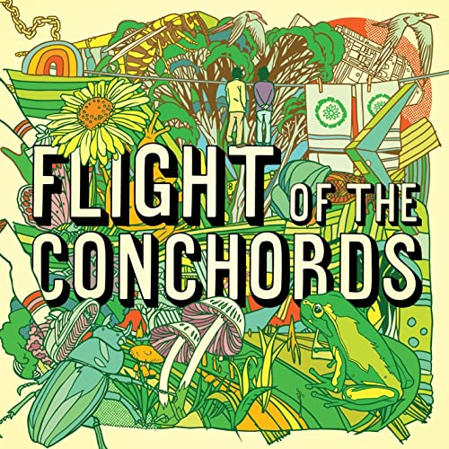 Business Time By Flight Of The Conchords On Amazon Music