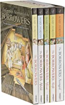 The Complete Adventures of the Borrowers
