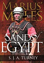 Marius' Mules XII: Sands of Egypt (English Edition)