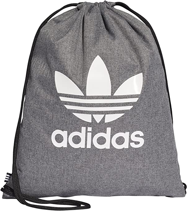 Adidas Originals Gymsack Casual Gym Bag