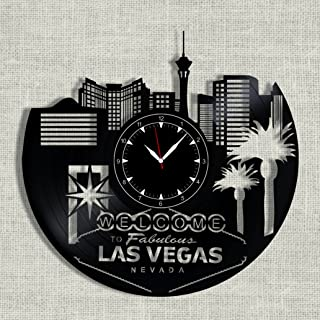 Best las vegas clock Reviews