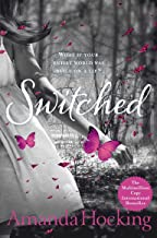 Switched (The Trylle Trilogy Book 1)