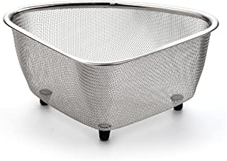 mesh suction strainer