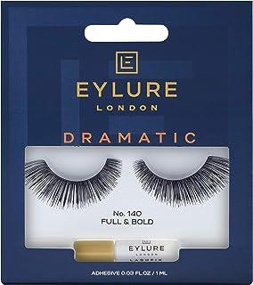 EYLURE Naturalite Intense False Lashes, No 140