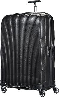 Samsonite 新秀丽 行李箱, 81厘米, 123升, 黑色