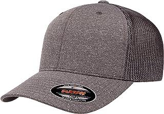 قبعة ميلانج مشبكة قابلة للتمطط من فلكس فت