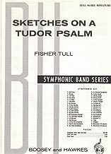 Sketches on a Tudor Psalm - Full Score