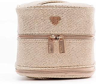 PurseN Tiara Weekender Jewelry Case (Lotus)