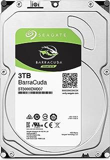 Seagate希捷 内置硬盘 正规代理店商品 D : 3TB
