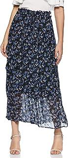 Marks & Spencer Rayon Skirt