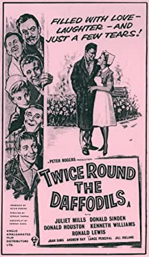 Twice Round the Daffodils [VHS]
